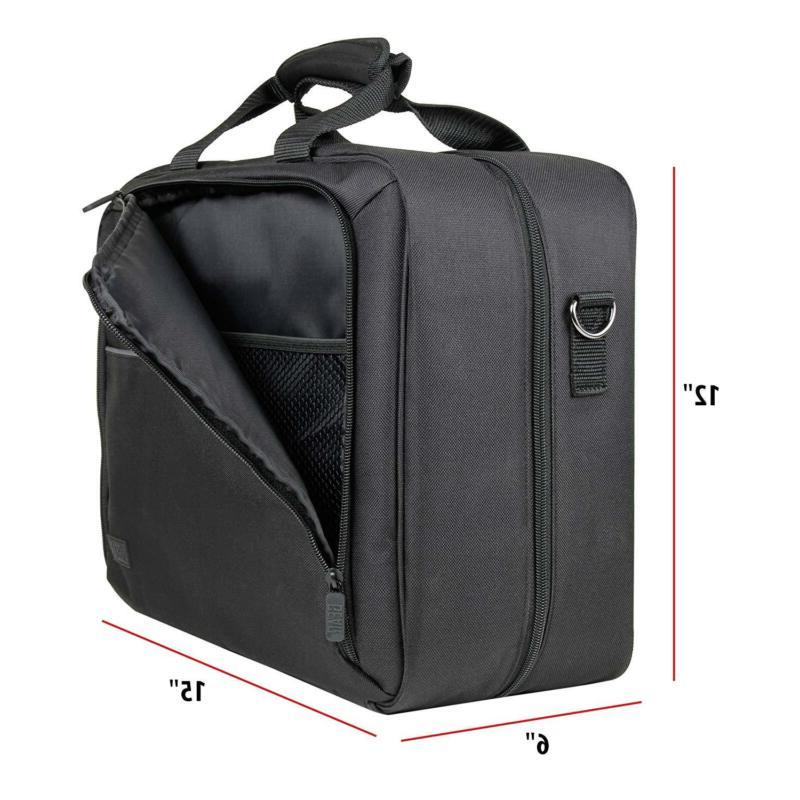 USA Gear Carrying with