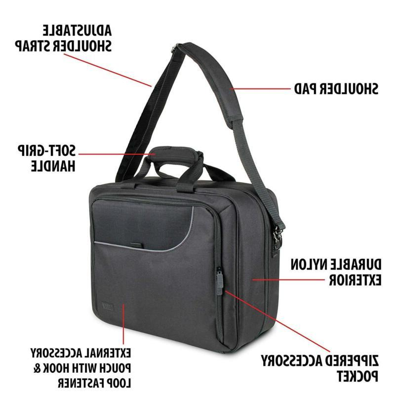 USA Gear Carrying Compatible with T20, ViewSoni