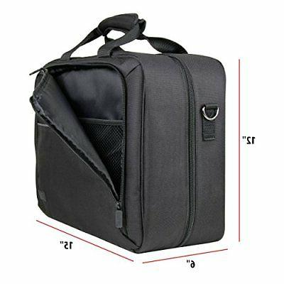 USA Carrying Bag for DBPOWER T20,