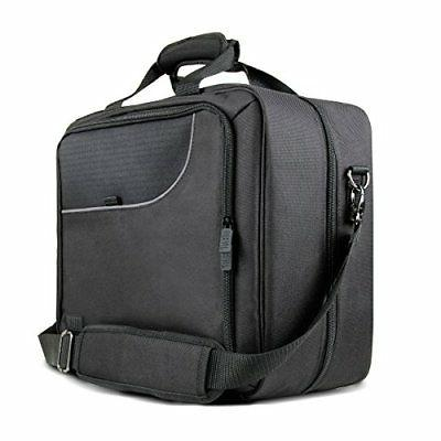 video projector carrying case bag for dbpower
