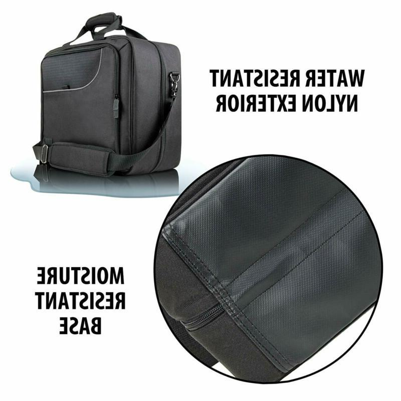 Bag with Dividers