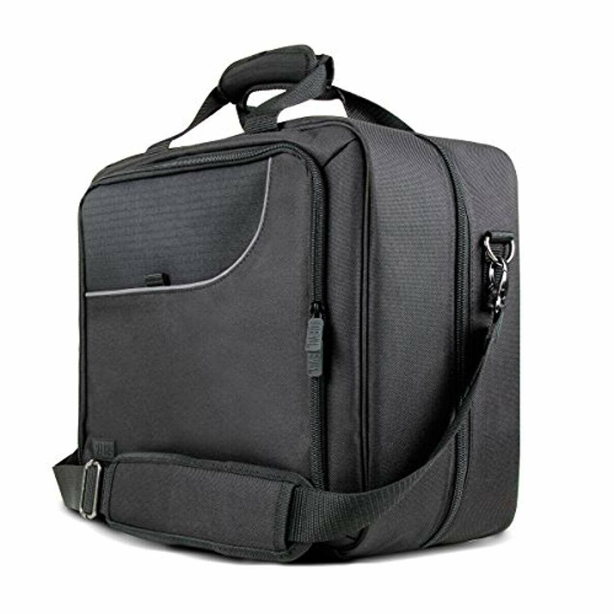 Video Projector Carrying Case Bag Pouch Shoulder