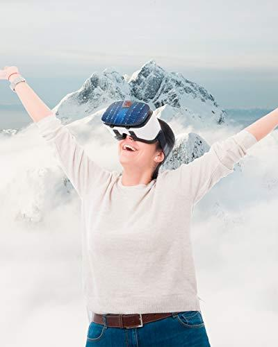 """Virtual Reality gear, google VR Glasses VR WEAR VR 3D for 4.5-6.5"""""""