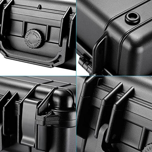 Neewer Case for Flashes, LED Accessories