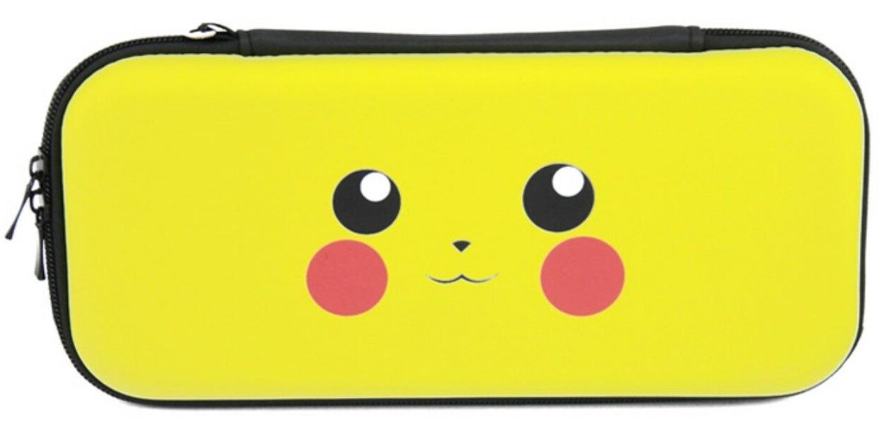 Zipper Bag Carrying Case handle For Nintendo Switch Console
