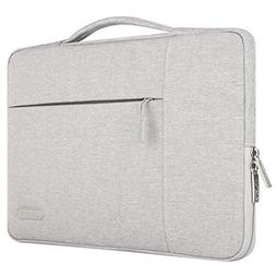 MOSISO Laptop Briefcase Handbag Compatible 13-13.3 Inch MacB