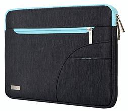 Mosiso Laptop Sleeve Bag for 15 Inch New MacBook Pro with To