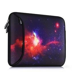 Sancyacc Laptop Sleeve, Sleeve Case Bag Cover for 15-15.6 In