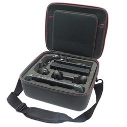 Large Carrying Case for Nintendo Switch Protective and Stora