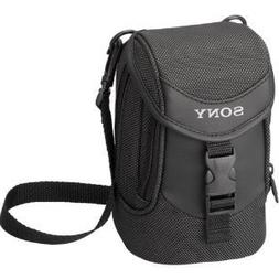Sony LCS-VAC Soft Carrying Case for most Sony MiniDV, DVD &