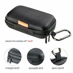Lightweight Universal Carrying Bag Wired/Bluetooth Headset C