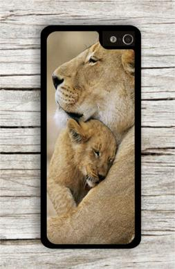 LION MOTHER TRUE LOVE #2 CASE FOR iPHONE 4 , 5 , 5c , 6 -pfc