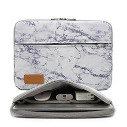 Canvaslife Marble Pattern 360 Degree Protective Waterproof L