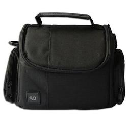 Medium Camera Bag Carrying Case for Fuji Instax Wide 300 & 2