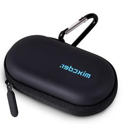 Mixcder Mini Hard Carrying Case Storage Bags For Earphones E
