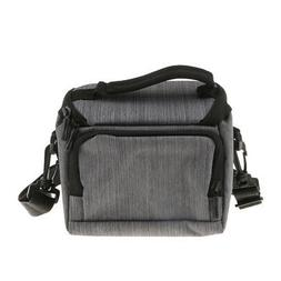 Mirrorless Camera Carrying Case Travel Polyester Shoulder Ba