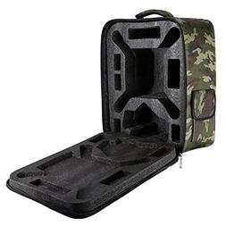 Neewer Multi-Function Waterproof Backpack Bag Case for DJI P