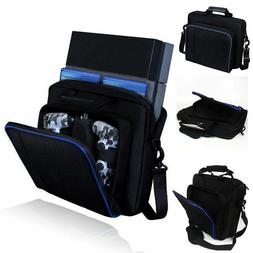 Multi functional Travel Carry Case Handbag For Sony Play Sta