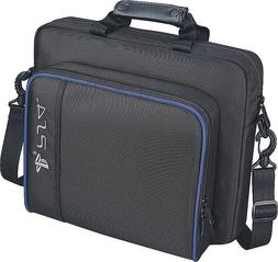 Black Multifunctional Travel Carrying Case Carry Bags For PS