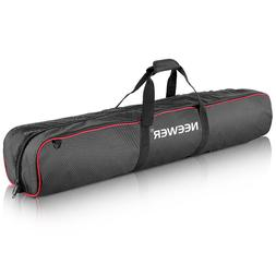 """Neewer 35""""/90CM Padded Carrying Bag with Strap for Light Boo"""