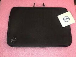 "NEW Dell Neoprene Sleeve Laptop 15.6"" Notebook Carrying Case"