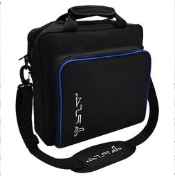 New Travel Carry Case Bag for Ps4 Playstation 4 Console Shou