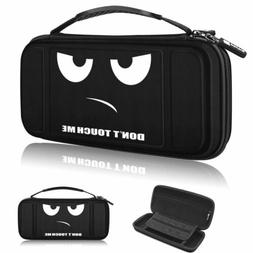 Fintie for Nintendo Switch Carry Case Travel Bag Hard Shell