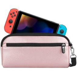 For Nintendo Switch Carrying Case Protective Sleeve Pouch Ba