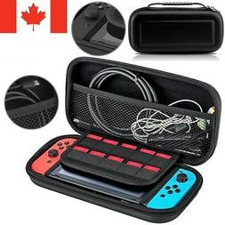 Nintendo Switch Carrying Case Stand Portable Protective Acce