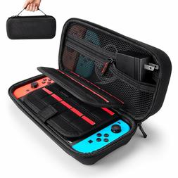 For Nintendo Switch Carrying Case Travel Bag Portable Pouch