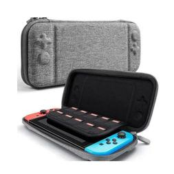 nintendo switch carrying case travel bag