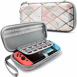 For Nintendo Switch Mumba Slim Hard Shell Travel Carrying Ca