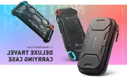 For Nintendo Switch, Mumba Grip Case Hand Grips Carrying Cas