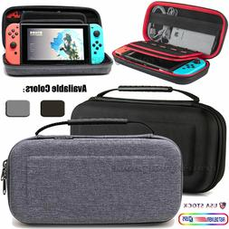 For Nintendo Switch Hard Shell Travel Carrying Case Protecti
