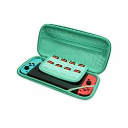 For Nintendo Switch / Lite Animal Crossing Carrying Case Bag