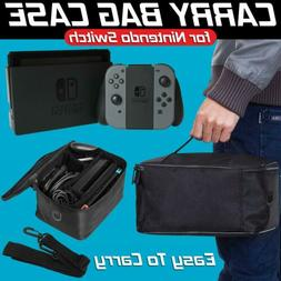 For Nintendo Switch Protective Carrying Storage Travel Bag C