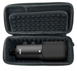 nt usb case for usb condenser microphone