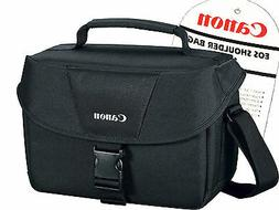 Padded Protective Shoulder Bag Carrying Case for Canon DSLR