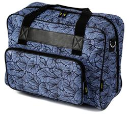 Kenley Padded Sewing Machine Tote Bag Storage Cover Carrying