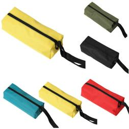 Portable Pockets Chef Knife Tools Roll Bag Carry Case Kitche