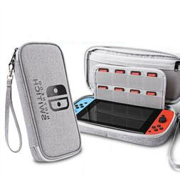 Portable Pouch Travel Bag Carrying Case for Nintendo Switch