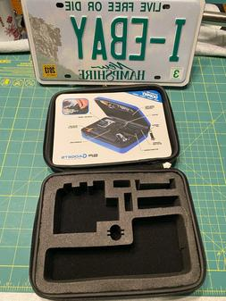 SP Gadgets POV Carrying Case Compatible for GoPro Hero 8 7 6