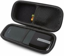 BOVKE Protective Carrying Case for Microsoft Arc Touch Wirel