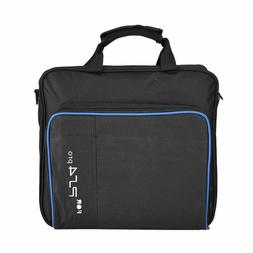 fosa PS4 Pro Carrying Case Bag, Waterproof Shockproof Game S