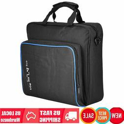 For PS4/Pro/Slim Game Console/Controller Portable Carry Trav