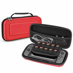 Nitendo Switch Carrying Case Travel Pouch Portable Bag Non-