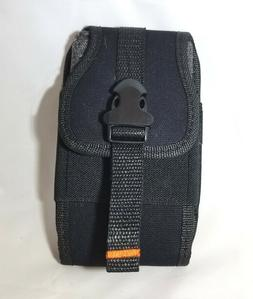 Reiko Rugged Vertical Phone Case Pouch Carrying Belt Clip Ho