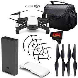 Ryze Tech Tello Quadcopter #CP.PT.00000252.01 + Carrying Cas