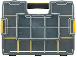 Stanley Screws Bolts Nails Small Tools Organizer Work Lid Mo