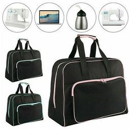Sewing Machine Bag Carrying Case Storage Travel Gym Handbag